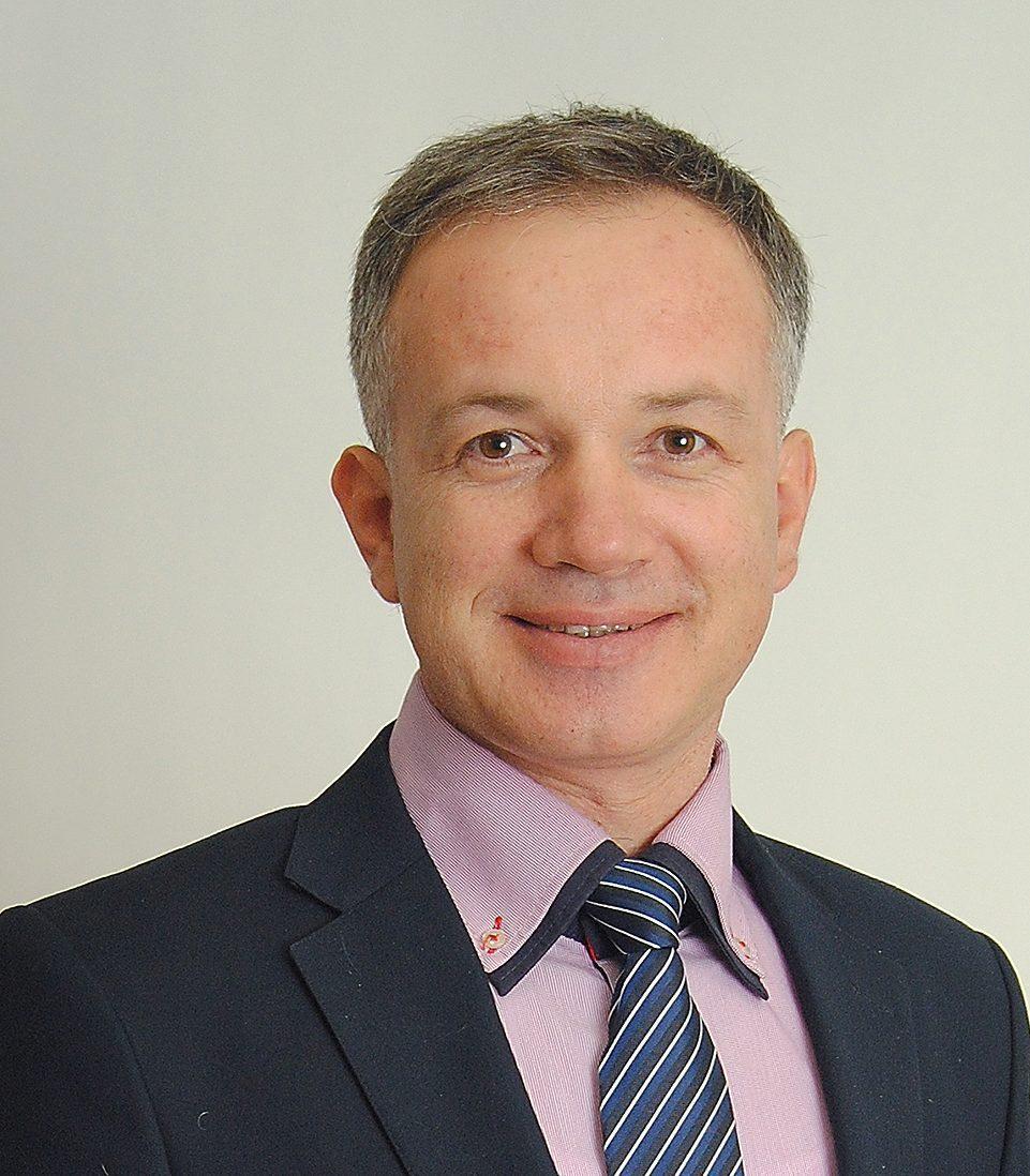 dr. Zoran Krstanoski