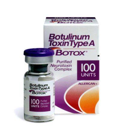 botoks, botulin toksin, prekomerno potenje, hiperhidroza