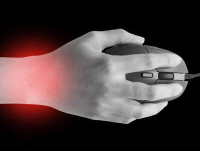 bolečine v zapestju, mravljinci v rokah, karpalni kanal utesnjen