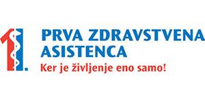 prva zdravstvena asistenca logo