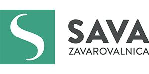 Zavarovalnica Sava logotip