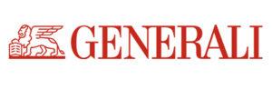 logo zavarovalnice Generali