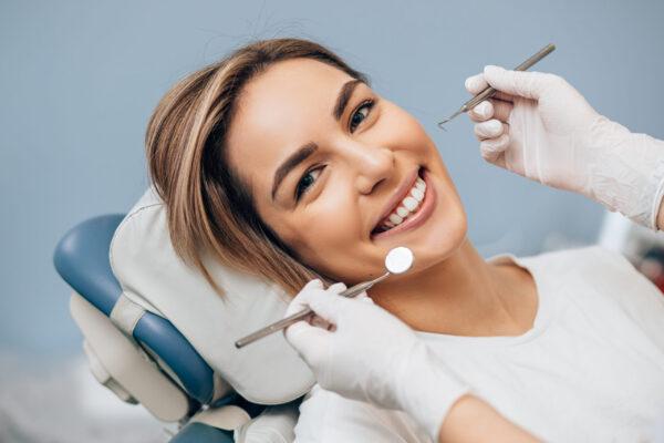 zobozdravnik, zdravljenje kariesa